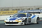 Magnussen gives Ram Racing good start to 24H Dubai campaign