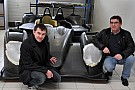 Pegasus Racing has chosen the Onroak Automotive Morgan LM P2