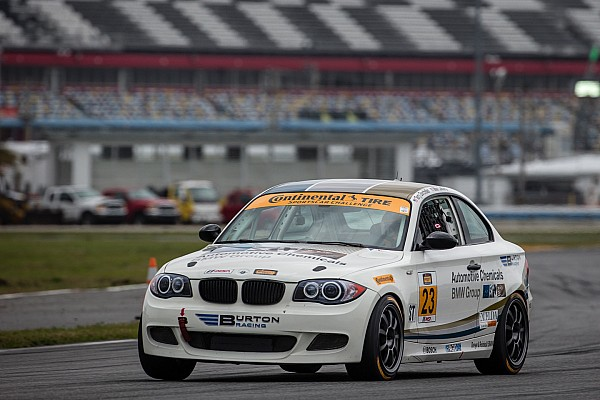 Up in the air: Continental Tire Challenge ST preview