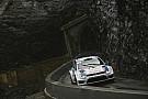 Sébastien Ogier takes control in the Rallye Monte Carlo