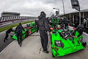 IMSA Preview ESM Patron geared up for Daytona