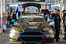 TRG-AMR North America announces final Rolex 24 driver lineup