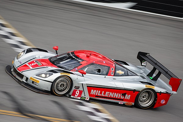 Chevrolet makes history with Rolex 24 victory