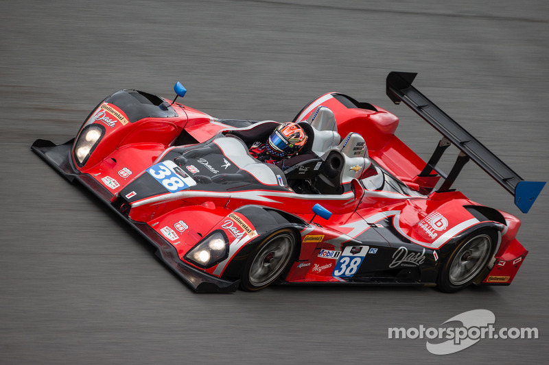Two for Two: Ostella earns second endurance podium at Daytona