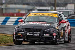 IMSA Others Race report Bimmerworld sees successful trip to Daytona