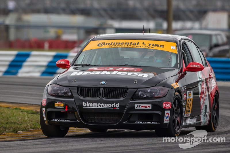 Bimmerworld sees successful trip to Daytona