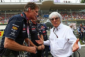 Formula 1 Breaking news Ecclestone trial to begin in late April - report