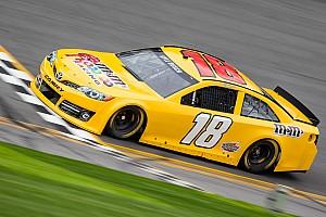 NASCAR Cup Preview Kyle Busch set for Daytona Speedweeks