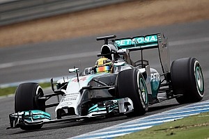Formula 1 Breaking news F1 drivers surprised by V6 torque