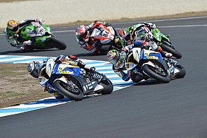 World Superbike Breaking news Phillip Island the stage for 2014 WSBK opening round