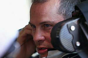Other rally Breaking news Former F1 Champion Villeneuve commits to World RX