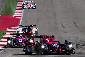 WEC Breaking news Onroak Automotive's impressive presence in the 2014 endurance