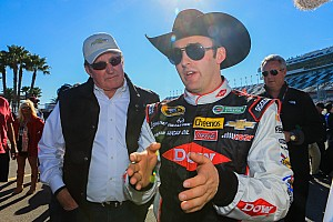 NASCAR Cup Qualifying report Team Chevy: Daytona 500 qualifying quotes