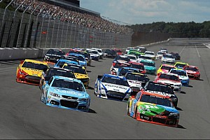 NASCAR Cup Analysis NASCAR's highest paid drivers and most valuable teams
