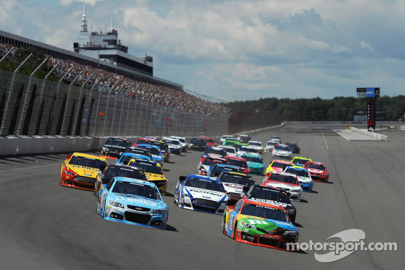 NASCAR's highest paid drivers and most valuable teams