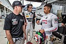 Mardenborough with Muscle Milk Pickett Racing at Sebring