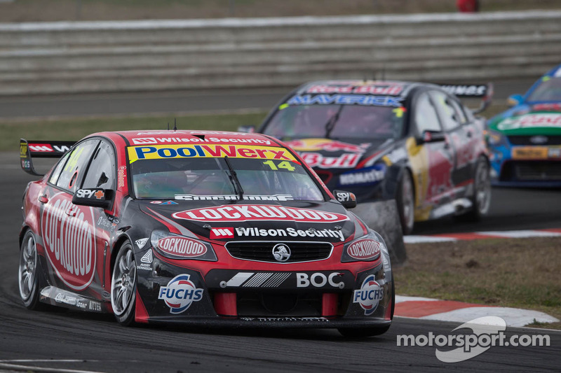 Coulthard ready to hit the ground running