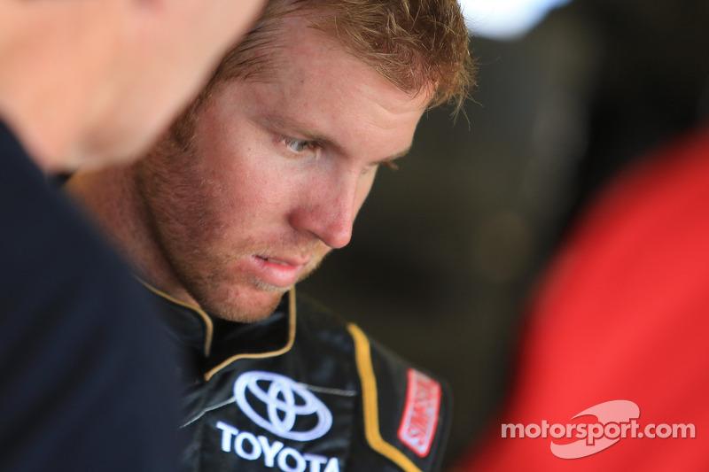 Koch makes Front Row Motorsports debut at Phoenix