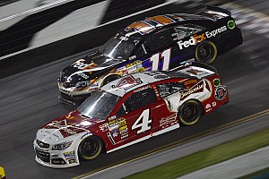 NASCAR Cup Preview Kevin Harvick keeps hopes high for Phoenix