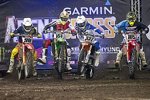Other bike Preview ArenaCross UK looks towards season finale at Wembley