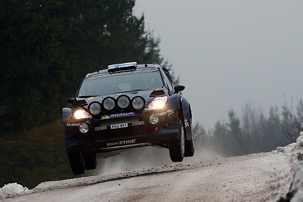 M-Sport seek new heights in Mexico