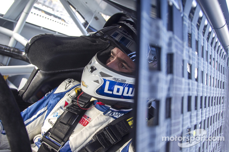 Team Chevy at Phoenix One: Qualifying quotes