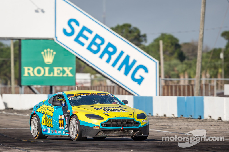 BILSTEIN and Aston Martin Racing agree a long-term technology partnership
