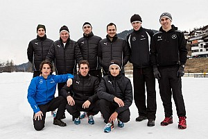 DTM Breaking news Mercedes completes driver lineup for 2014