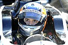 Colombia time for Signature F3 - Tatiana Calderon join team