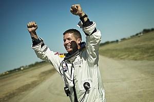 Endurance Breaking news Felix Baumgartner to drive Audi R8 at Nürburgring 24 Hours