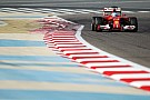Ferrari sandbagged in winter testing - Salo