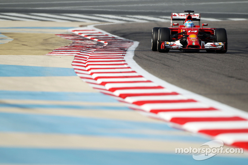 Ferrari sandbagged in winter testing - Salo
