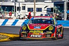 MOMO NGT Motorsport looks for triple podium fnish at home track