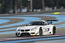 BMW works driver Alessandro Zanardi completes official test days for the Blancpain GT Series