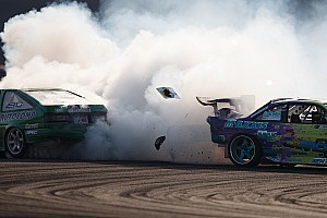 Formula Drift Breaking news Formula DRIFT signs deal for live stream and content distribution with Dailymotion