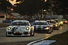 WeatherTech Racing finishes controversial fourth in GTD at Sebring