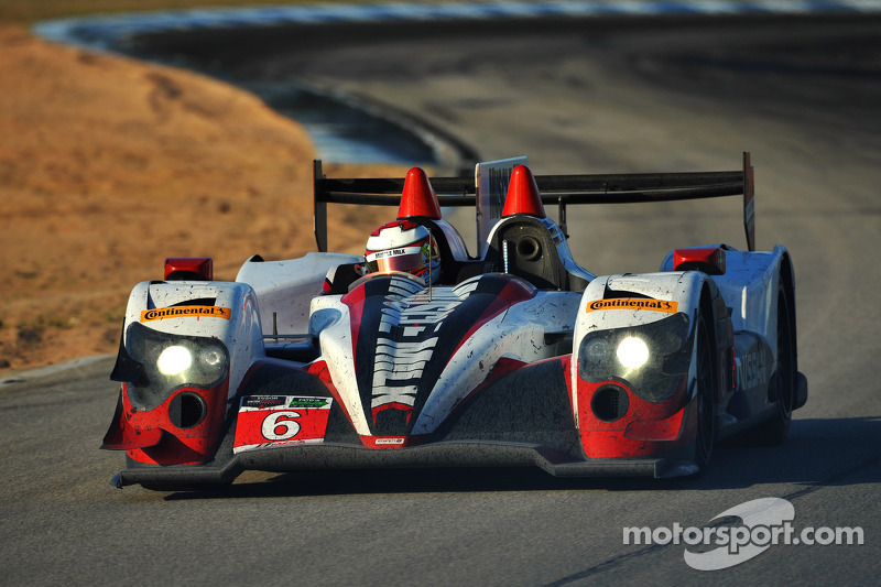 Nissan show race leading speed at 12 Hours of Sebring