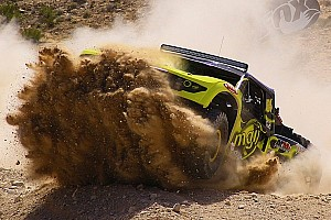 Offroad Commentary Experiencing the Mint 400 - part 1