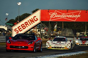 IMSA Commentary Officiating errors and long caution periods: not the 12 Hours of Sebring we had hoped to see.