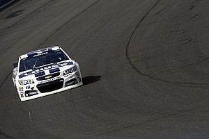 NASCAR Cup Qualifying report California native Jimmie Johnson leads Team Chevy in qualifying at Auto Club Speedway