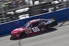 Buescher battles tight-handling race car for 16th-place finish at Auto Club Speedway