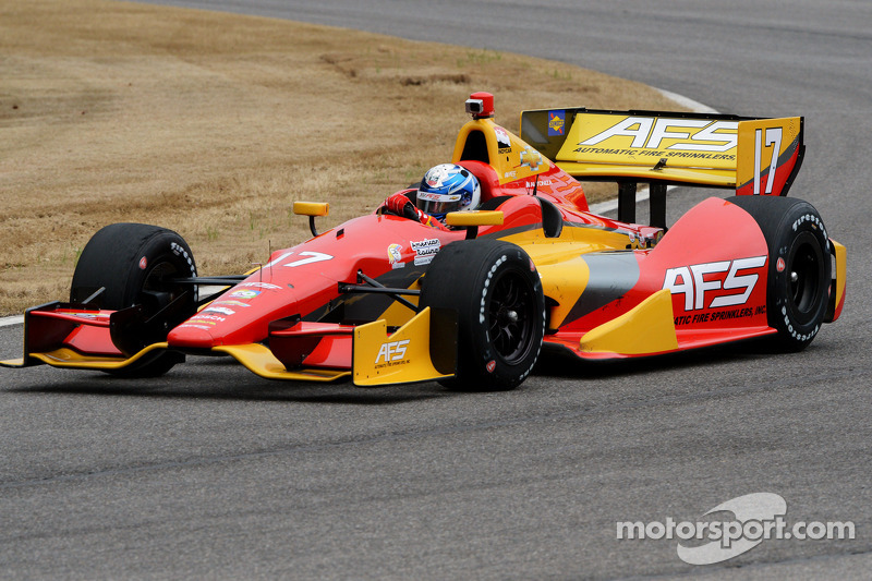 Saavedra looking forward to St. Pete