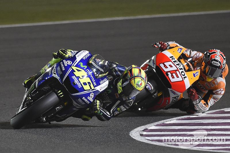Bridgestone MotoGP: Qatar debrief with Shinji Aoki