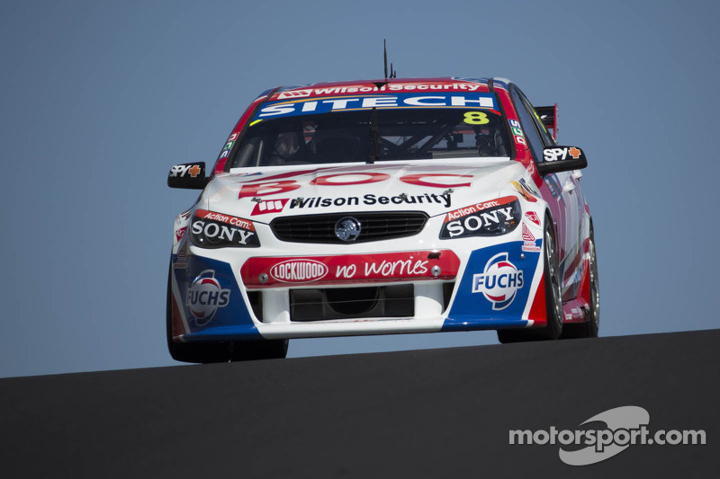 Turning around a tough start for Bright at Symmons Plains