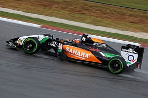 Formula 1 Qualifying report Promising performance by Hulkenberg in Malaysian qualifying