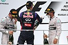 Mercedes wary of improving Red Bull - Lauda