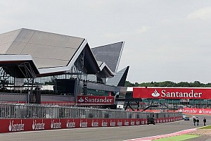 Formula 1 Breaking news Silverstone likes the sound of 'new' F1