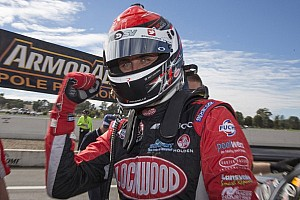 Supercars Race report Fabian Coulthard gaining ground at Winton