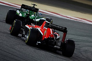 Formula 1 Breaking news Only F1 noise will change - Todt