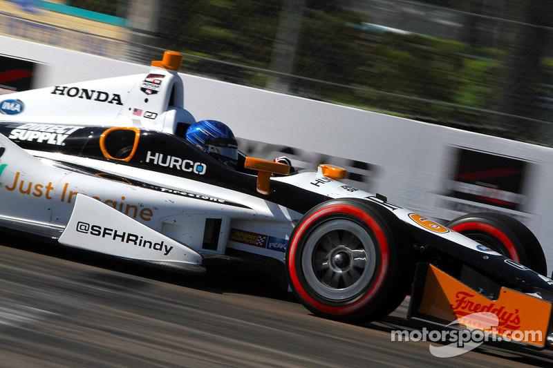 Rising Star Racing heads to Long Beach